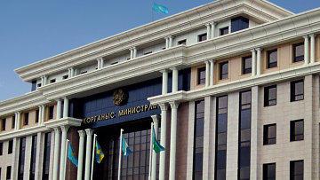 Проверки идут в Министерстве обороны, которым руководил арестованный Серик Ахметов
