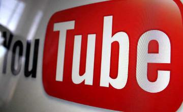 YouTube назвал самые популярные видеоролики 2014 года