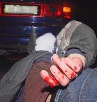 В Мангистау водитель сбил пешехода и скрылся с места происшествия