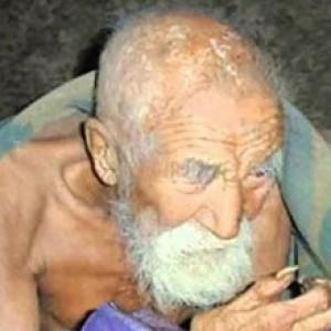 В Индии живет 179-летний мужчина
