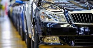 Казахстанцы «опустошают» автосалоны России