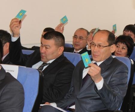 Депутаты Актауского маслихата проведут отчетные встречи с населением