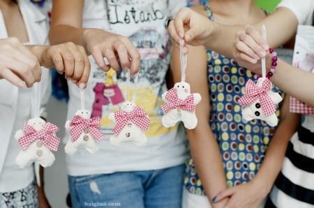 В Актау пройдет «Art Handmade Базар»