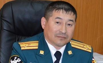 Накрывший собой гранату полковник Серик Султангабиев награжден медалью РФ «Спешите делать добро»