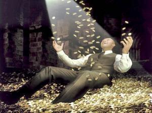 Казахстанец участвовал в рождении газетной утки о том, что его друг Мохаммед Ислам заработал на бирже 72 млн долларов