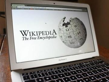 Википедия сделала ролик про самые важные статьи 2014 года