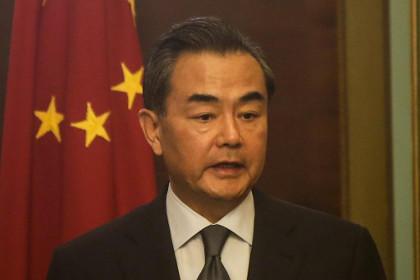 Китай пообещал помочь России справиться с трудностями в экономике