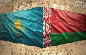 Оборонные ведомства Казахстана и Беларуси утвердили план сотрудничества на 2015 год