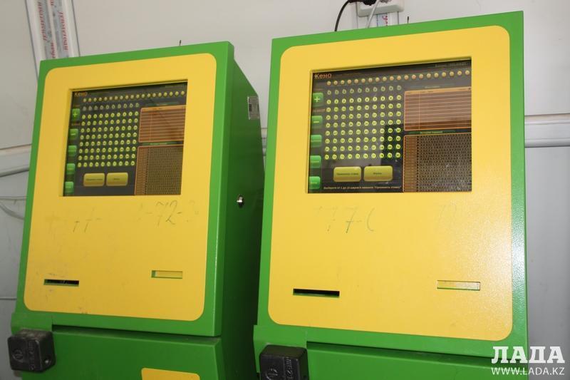 лавочкина производство на игровые автоматы