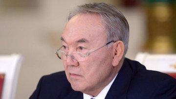 Назарбаев пообещал жестко наказывать чиновников за хищения средств из Нацфонда