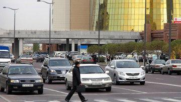 Новые Правила дорожного движения заставят водителей уважать закон