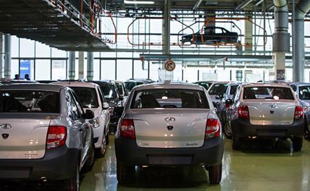 СМИ сообщили о повышении с 1 декабря цен на все модели Lada