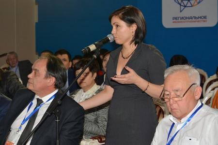 Председатель Союза журналистов Казахстана предложил подписать актаускую декларацию