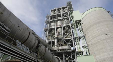 Казахстан намерен закрыть потребность в цементе в ближайшее время