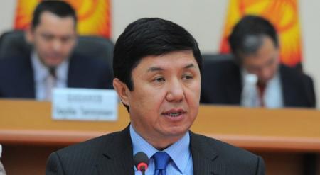 Кыргызстан добился преференций при вступлении в Таможенный союз
