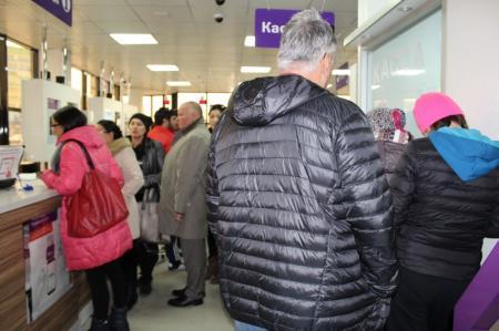 Саламат Исмагамбетов: Регистрацию сотовых номеров продлили до 10 декабря