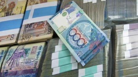 До конца года в бюджет необходимо собрать 682 млрд тенге – министр финансов