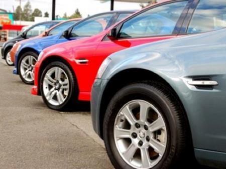 Казахстанцам невыгодно покупать авто в России