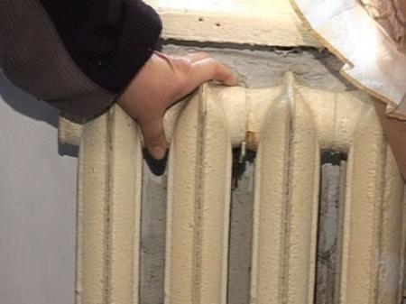 В Актау жители 22 микрорайона пожаловались на отсутствие отопления
