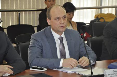 Бизнесмены из Тюменской области представили  в Актау оборудование для нефтегазовой отрасли
