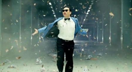 Gangnam Style сломал счетчик просмотров YouTube
