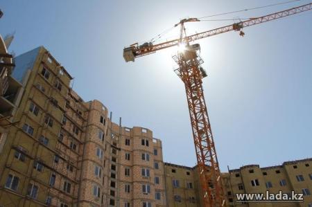 Ботагоз Жуманова: В Мангистау увеличилось количество введенных в эксплуатацию жилых зданий