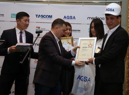 В Актау назвали лучшие сайты Мангистауской области