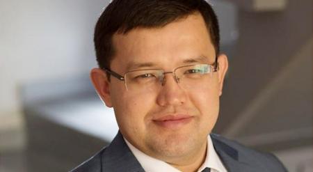 Олжас Худайбергенов дал прогнозы по курсу тенге до конца года