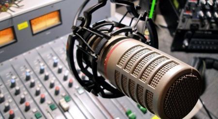 Матерное радио в Темиртау существовало по вине отдела внутренней политики