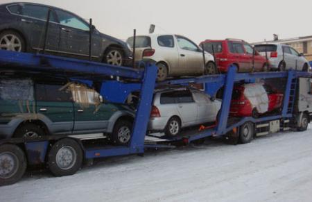 НДС для авто отменят с нового года