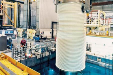 Завод по переработке ядерного топлива хотят построить в РК
