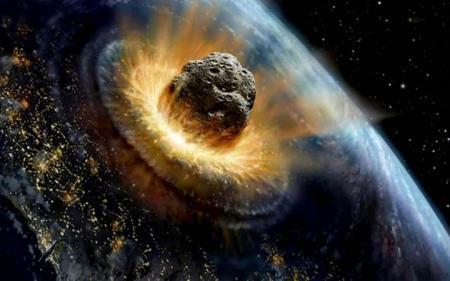 Ученые сообщают о движущихся к Земле астероидах-убийцах