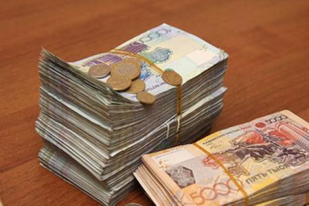 Инфляцию в 6-8% планирует удержать МНЭ в 2015 году