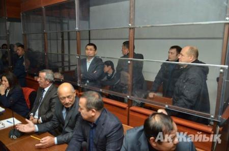 Прокуратура опротестовала «мягкие приговоры» по делу ОПГ Рыскалиева
