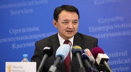 Цены на бензин в Казахстане могут быть снижены с января 2015 года