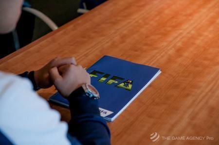 Детский тренер по футболу из Актау прошел стажировку в немецком клубе «Вердер»