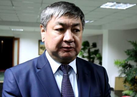 Суиндик Алдашев: Для всех пострадавших от пожара организовано временное жилье и горячее питание