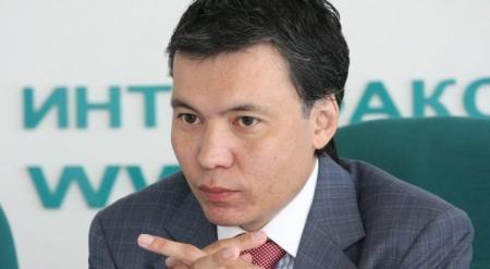 Казахстанские СМИ инфантильны - Жомарт Ертаев