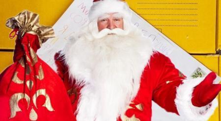 Что пишут казахстанские дети Деду Морозу
