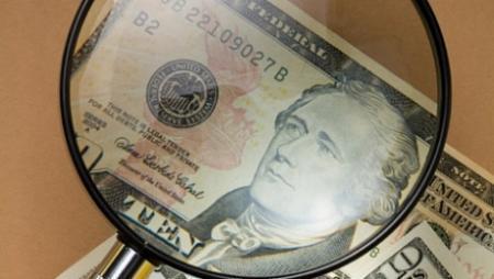 В Мангистауской области пошла волна сбыта фальшивых денег