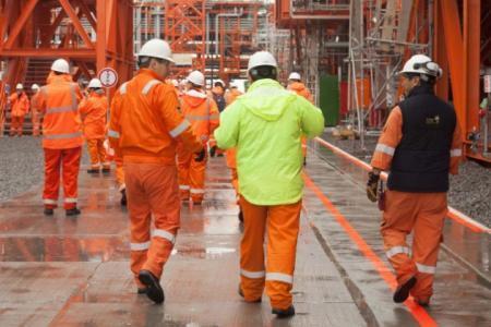 Азербайджан готов прокачивать кашаганскую нефть в ЕС