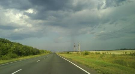 Открылся короткий путь из Оренбургской области в Казахстан