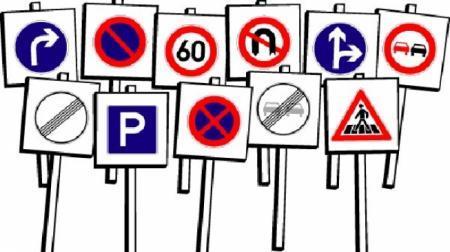 Новые Правила дорожного движения кардинально изменят жизнь казахстанских автомобилистов