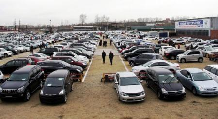 Праворульные авто любой категории запретят с 1 января