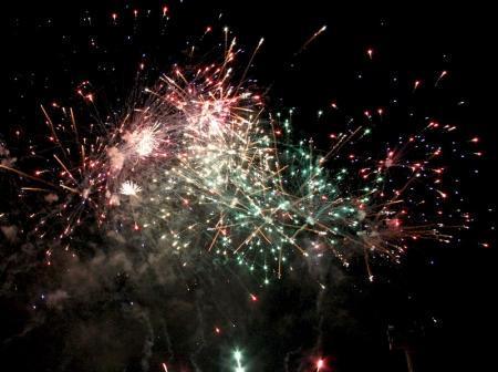 В Актау День независимости отметят праздничным салютом (ПРОГРАММА)