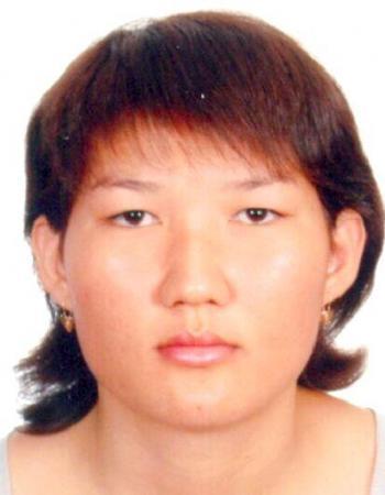 В Мангистау пропала 21-летняя девушка