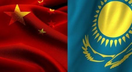 Астана и Пекин подписали соглашения на 14 миллиардов долларов