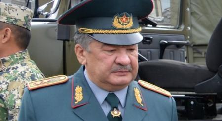 Экс-глава Погранслужбы КНБ пережил в СИЗО гипертонический криз