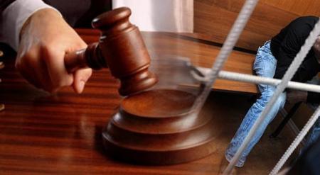 Казахстанец получил 5 лет тюрьмы за участие в вооруженном конфликте на Украине