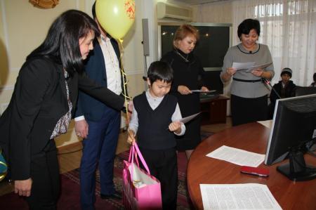 Благотворительная акция «Шапагат Нуры» прошла в Актау